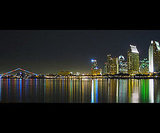 8. View From Coronado (San Diego Downtown)