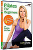 Review of Pilates For Beginners DVD Featuring Kristin McGee