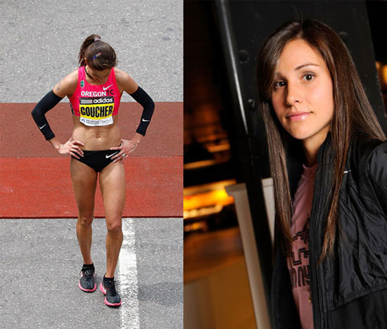 Our Fave Runner: Kara Goucher
