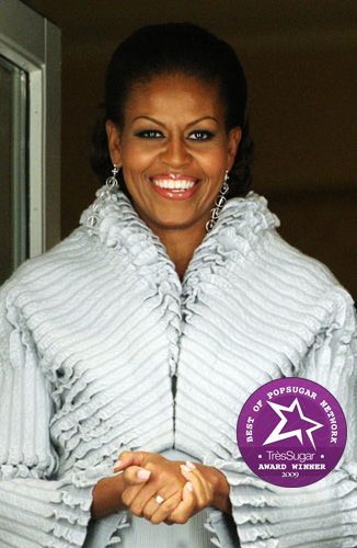 Michelle Obama: Favorite First Lady