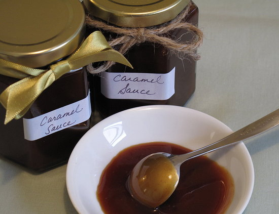 Photo Gallery: Caramel Sauce