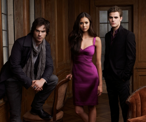 The Vampire Diaries Mid-Season Quiz!