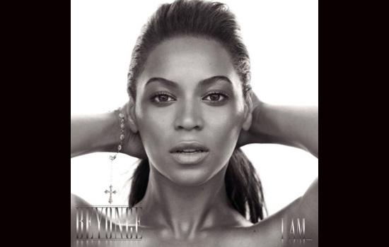 Beyonce, <b>I Am . . . Sasha Fierce</b>