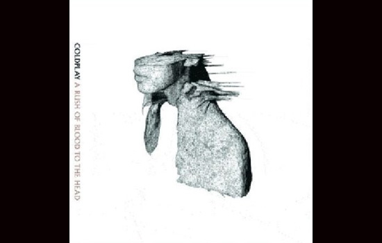 Coldplay, <b>A Rush of Blood to the Head</b>
