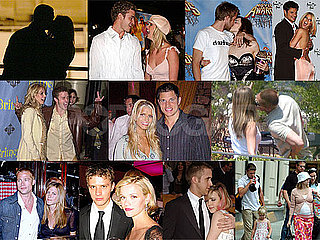 Which Celebrity Couple Do You Secretly Wish Would Get Back Together?