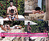 Kevin Jonas and Danielle Deleasas Romantic Mexican Honeymoon!