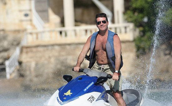 Photos of Simon Cowell
