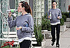 Photos of Jennifer Garner After a Workout in LA
