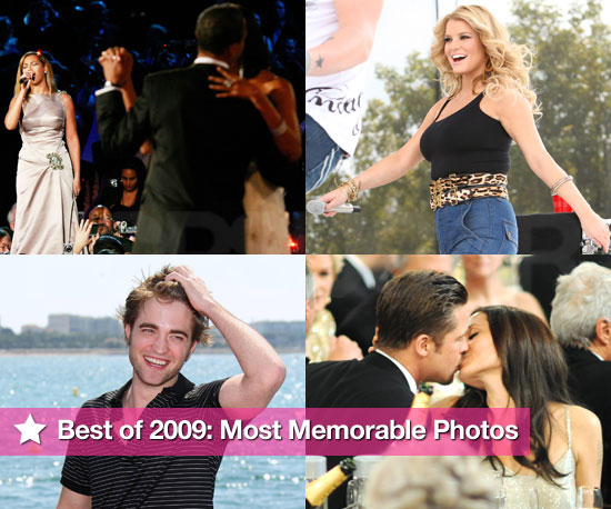 Best of 2009: The Year's Most Memorable Photos