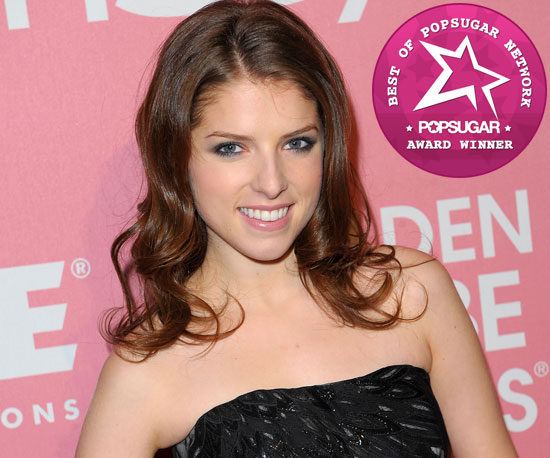 Biggest Rising Star: Anna Kendrick