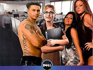 "Dell Pulls Ads Running During MTV's ""Derogatory"" Jersey Shore"