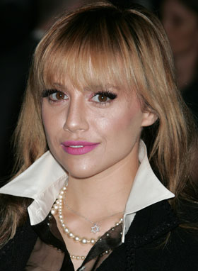 Brittany Murphy's Husband Simon Monjack Says She Was Sick with Laryngitis at the Time of Her Death