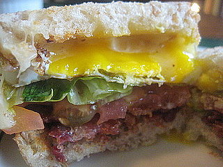 Slideshow: 10 Best Hangover Foods