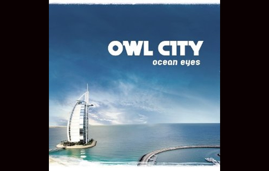 Ocean Eyes, Owl City