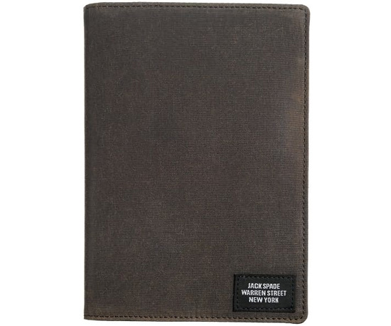 Jack Spade Waxwear Cover ($85)