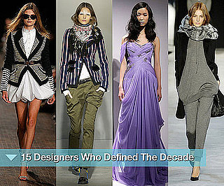FabSugar's Top 15 Designers of the Decade