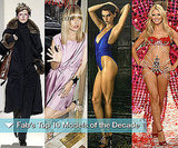 FabSugar Top 10 Hottest Models of the 2000 Decade 2009-12-23 09:00:22