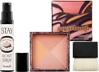 Saturday Giveaway! Win a Trio of Benefit's Newest Releases