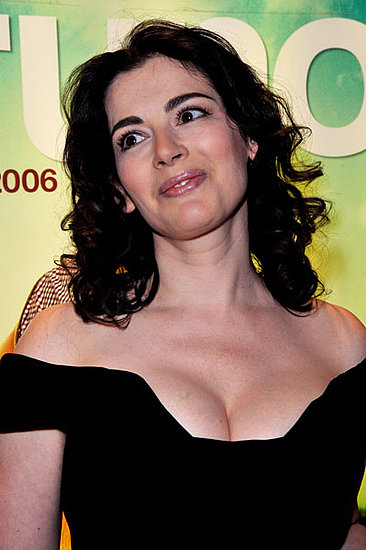 Top Facts That'll Surprise You About Nigella Lawson