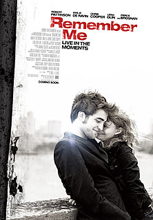 Movie Poster of Robert Pattinson Remember Me 2010-01-08 15:29:20
