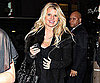 Slide Photo of Jessica Simpson at Chicago