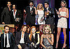 Photos of Taylor Lautner, Taylor Swift, Johnny Depp At People's Choice Awards 2010-01-06 23:57:00
