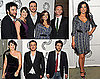 Photos of Alyson Hannigan, Neil Patrick Harris, Jason Segel, Cobie Smulders, and Josh Radnor Celebrating How I Met Your Mother 2010-01-08 11:30:00