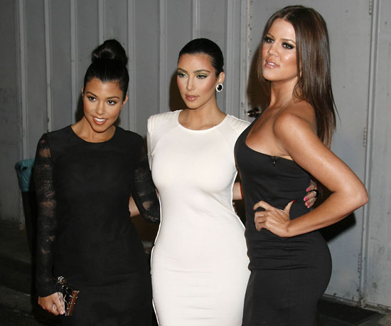 For the Kardashian Sisters