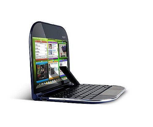 Netbook and Tablet Release Round Up at 2010 CES