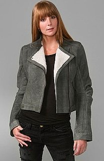 Stylish Aviator Jackets