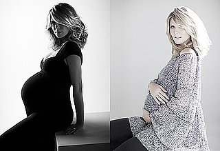 Heidi Klum to Design Maternity Clothes