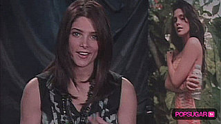 Video of Ashley Greene 2010-01-08 12:00:00