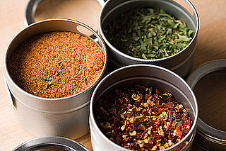 Is Your Spice Cabinet Organized?