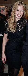 Abbie Cornish Wears Stella McCartney