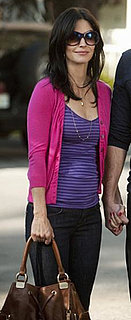 Jules Cobb Style on Cougar Town 2010-01-13 12:30:00