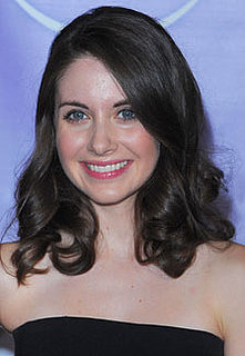 Alison Brie Talks Mad Men and Community