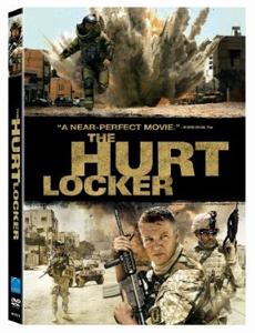 New DVD Releases For Jan. 11, Including The Hurt Locker, Fame, and Post Grad