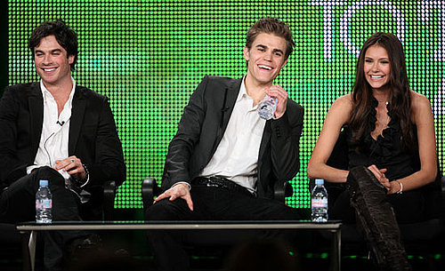 TCA Tidbits: The Vampire Diaries and Life Unexpected