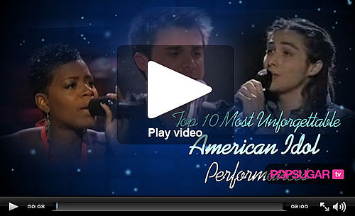 A Look at the Best Performances on American Idol