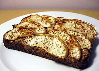 Snack Attack: Warm Apple Toast