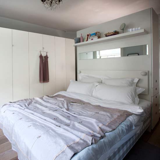 Ideas For Bedroom Storage POPSUGAR Home