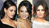 Mila Kunis Hair, Which Hairstyle Do You Like Most on Mila Kunis? 2010-01-12 03:30:00