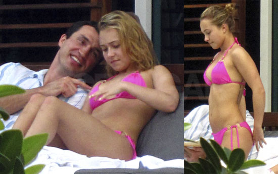 Photos of Hayden Panettiere