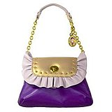 Butterfly Barbie Handbag