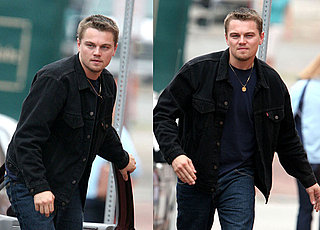 Get Oscar Fit (and Tough): The Departed