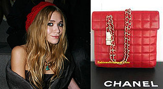 Mary-Kate Olsen: New York Times Writer?!