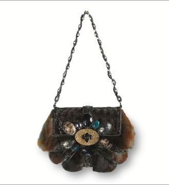 Swarovski Barbare Bag: Love It or Hate It?