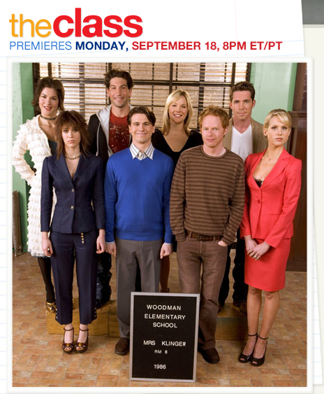 Fall TV Preview: The Class and How I Met Your Mother