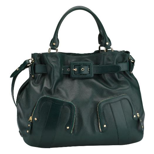Highly Versatile Teal Handbags