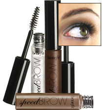 Fabulous New Find - Benefit Speed Brow!